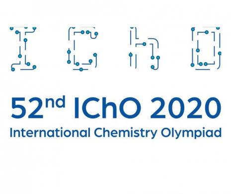 Қазақстан құрама командасының онлайн режимінде 2020 жылғы 25 шілдеде өтетін 52-ші химия пәні бойынша халықаралық олимпиадасына қатысуы туралы ақпарат