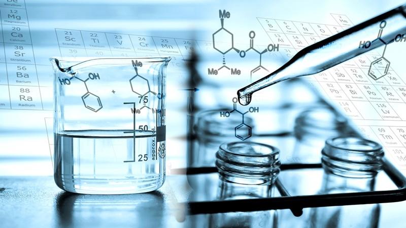 Итоги отборочного этапа по предмету «Химия»